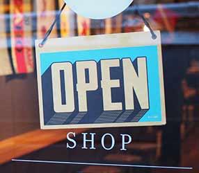 Shop in Bensalem, Bucks County, PA