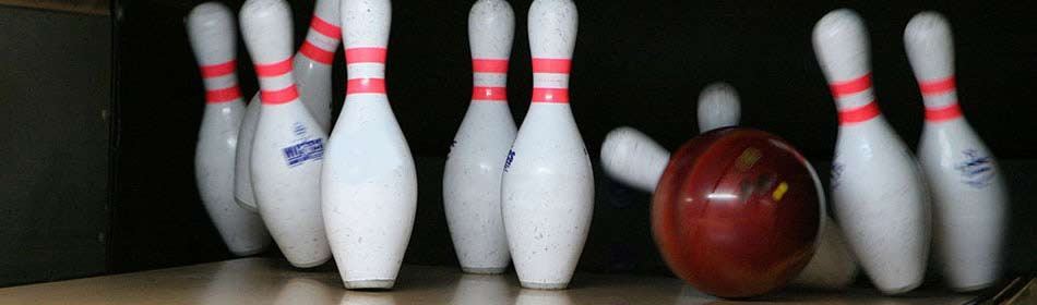 Bowling, Bowling Alleys in the Bensalem, Bucks County PA area