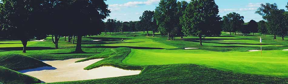 Golf Clubs, Country Clubs, Golf Courses in the Bensalem, Bucks County PA area