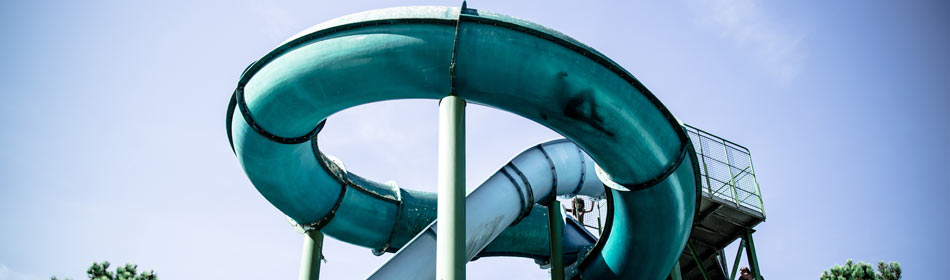 Water parks and tubing in the Bensalem, Bucks County PA area